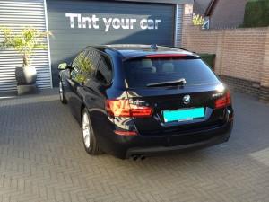 ruiten tinten BMW