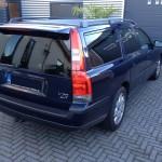 autoramen tinten Volvo