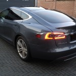 autoruiten tinten Tesla S 3