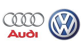 volkswagen audi logo