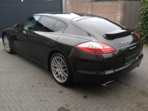 autoramen tinten Porsche