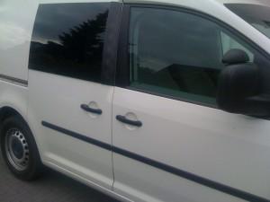 autoruiten tinten VW Caddy