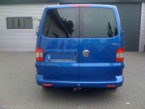 autoruiten tinten Volkswagen T5