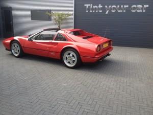 autoruiten-tinten Ferrari Mondial
