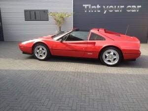 autoruiten tinten Ferrari Mondial