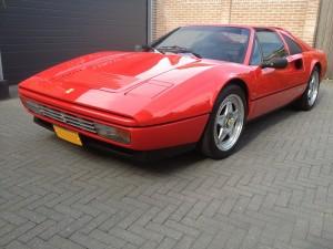 ramen-tinten Ferrari Mondial