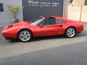 ramen tinten Ferrari Mondial