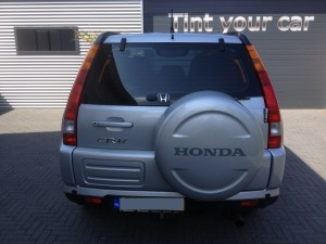autoramen-tinten Honda CRV