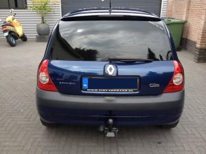 autoramen tinten Renault Clio