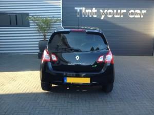 autoramen tinten Renault Twingo