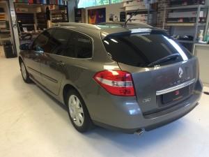 autoruiten tinten Renault Laguna