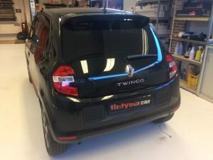 autoruiten tinten Renault Twingo