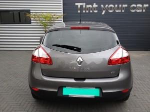 ramen tinten Renault Megane
