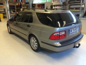 autoruiten tinten Saab 95