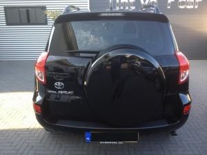 autoramen tinten Toyota RAV4