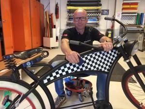 design fiets