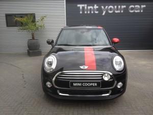 auto-wrappen Mini Cooper 2