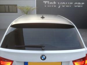autowrappen BMW