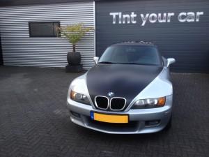 autowrappen BMW Z3 1