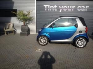 autowrappen Smart