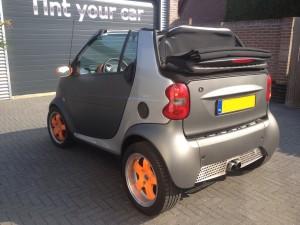 autowrappen Smart 2