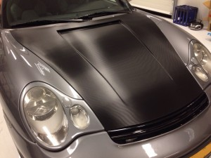 autowrappen carbon