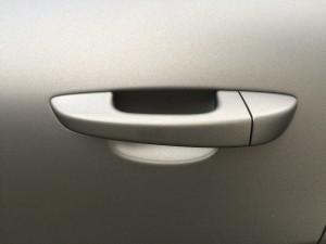 autowrappen deurklink